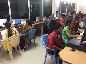 AMARAVATHI FINISHING SCHOOL