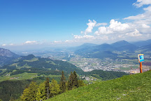 Sommerrodelbahn Keltenblitz, Bad Durrnberg, Austria