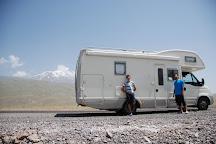Mount Ararat, Agri, Turkey