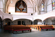 Trinitatis Kirche, Berlin, Germany