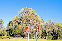 Mon Repos Turtle Centre, Bargara, Australia
