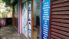 Arabian Saloon thiruvananthapuram