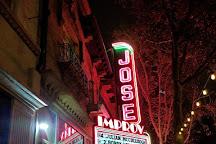 San Jose Improv, San Jose, United States