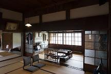 Otaru Nishin Goten, Otaru, Japan