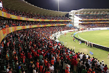 Saurashtra Cricket Association Stadium, Rajkot, India