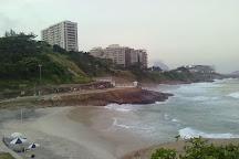 Diabo Beach, Rio de Janeiro, Brazil