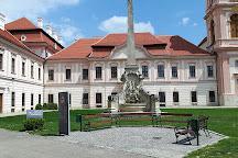 Benediktinerstift Göttweig, Gottweig, Austria