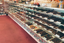 Widman's Candy Shop, Grand Forks, United States
