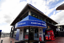 New Zealand Maritime Museum, Auckland Central, New Zealand