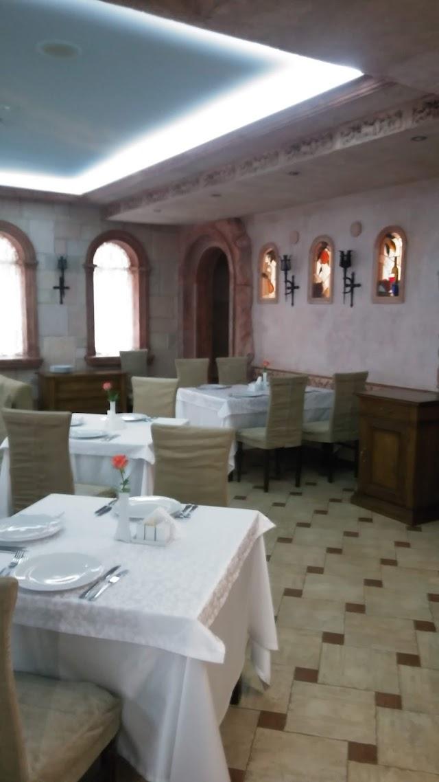 Cafe-Canteen on Sovetskaya