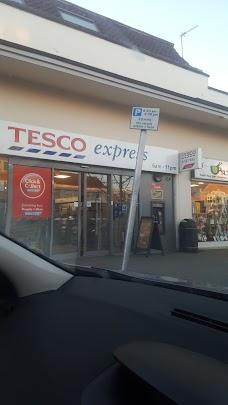 Tesco Express oxford