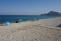 Altea Beach, Altea, Spain