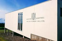 Vida Museum, Borgholm, Sweden