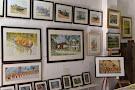Tep Kao Sol Loeum Lorn Gallery