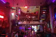 Cozy Bar, Siem Reap, Cambodia