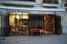 Taller Puntera, Madrid, Spain