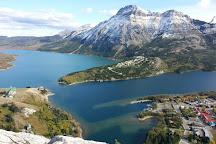 Bear's Hump, Waterton Lakes National Park, Canada