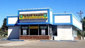 Title Cash of Idaho Payday Loans Picture
