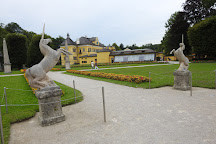 Volkskunde Museum, Salzburg, Austria