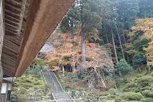 Mantokuji Temple, Obama, Japan