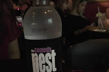 The Comedy Nest, Montreal, Canada