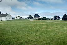 Fort Humboldt State Historic Park, Eureka, United States