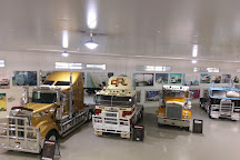 Road Transport Hallf of Fame, Alice Springs, Australia