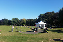 Kneller Gardens, Twickenham, United Kingdom
