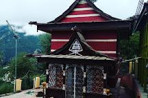 Kinnaur, Kinnaur District, India