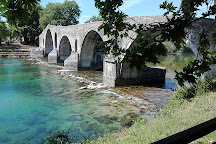 Tis Artas to Gefiri (Arta's Bridge), Arta, Greece