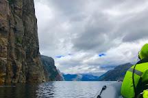 FjordEvents, Stavanger, Norway