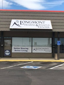 Longmont Hearing and Tinnitus Center