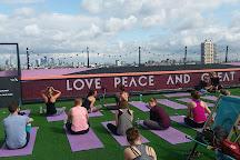 YogaRise Peckham, London, United Kingdom