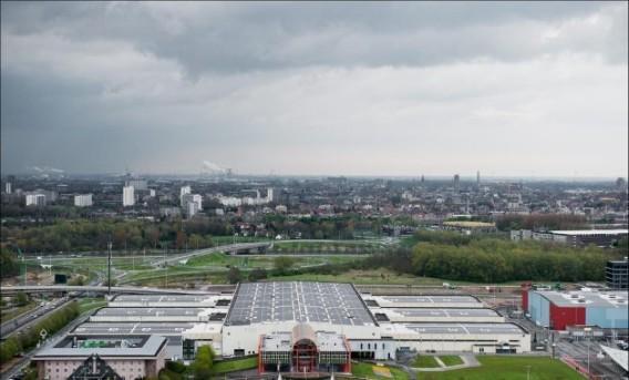 Flanders Expo-Hal 3