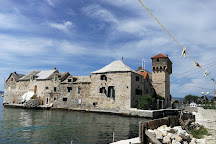 Kastilac Fort, Kastel Gomilica, Croatia