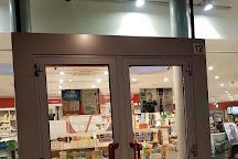 Ancora Store, Milan, Italy
