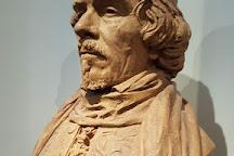 Musee National Eugene Delacroix, Paris, France