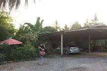 Tha Kha Thai cooking school, Samut Songkhram, Thailand