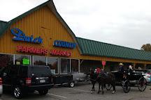 Dutch Country Farmers Market, Flemington, United States