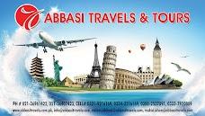 Abbasi Travels & Tours karachi