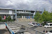 Visit Arena Nurnberger Versicherung On Your Trip To Nuremberg