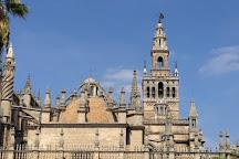 Catedral de Sevilla, Seville, Spain