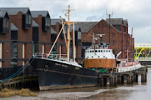 Arctic Corsair, Kingston-upon-Hull, United Kingdom
