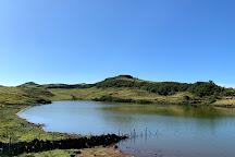 Lagoa do Capitao, Sao Roque do Pico, Portugal