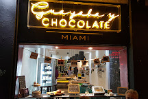 Guayaba y Chocolate, Miami, United States