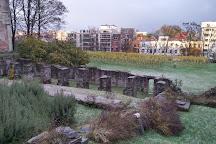 Parochie Onze-Lieve-Vrouw Sint-Pieters Gent, Ghent, Belgium
