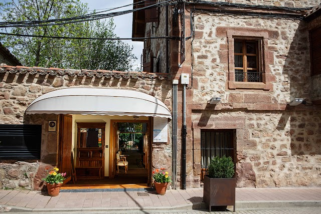 Casa Masip Hotel - Restaurante