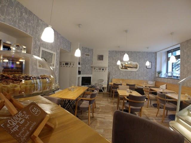 Mohaji Cafe