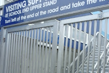 Loftus Road Stadium, London, United Kingdom