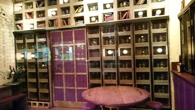 Lounge Kitchen & Bar